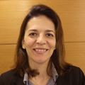 Prof.ª Ana Lucia Nascimento Oliveira (Mestre em Ciências de Materiais)