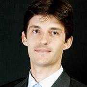 Prof. Filipe Polese (Mestre e Doutor em Famacologia, Anestesiologia e Terapêutica)