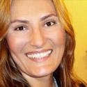 Prof.ª Nísia Teles (Sócia e Diretora - Markentista)