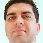 Tony Carreon (Autor do Livro Geração de Modelos de Negócios em Odontologia)