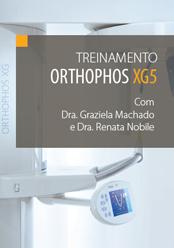 Treinamento Orthophos XG5