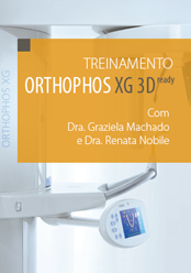 Treinamento Orthophos XG3D Ready