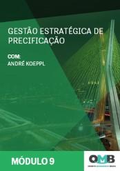 OMB 3ª Edição: Gestão Estratégica de Precificação