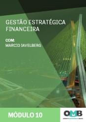OMB 3ª Edição: Gestão Estratégica Financeira