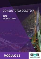 OMB 3ª Edição: Consultoria Coletiva