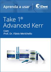 Aprenda a usar: Take 1 Advanced Kerr