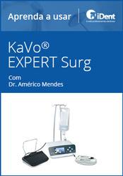 Aprenda a usar: EXPERTsurg da KaVo