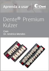 Aprenda a usar: Dente Premium da Heraeus Kulzer