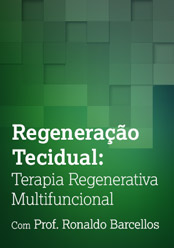 Regeneração Tecidual: Terapia Regenerativa Multifuncional