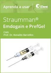 Aprenda a usar: Emdogain e PrefGel da Straumann