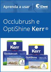 Aprenda a usar: Occlubrush e o OptiShine da KaVo Kerr