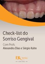 Check-list do Sorriso Gengival