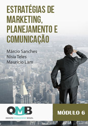 OMB 1ª Edição: Estratégias de marketing, planejamento e comunicação para dentistas